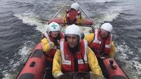 Galway harbour master calls for Corrib safety railings