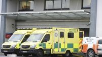 VIDEO: 500 ambulance staff on strike over union recognition row