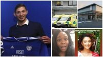 BULLETIN: Cardiff's Sala confirmed to have been on board missing plane; 500 ambulance staff on strike over union recognition row