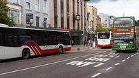 Cork bus services missing targets