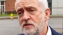Corbyn says soldiers must be held to account after Bloody Sunday murder charge