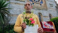 'Beautiful gestures from local community mean a lot to Muslims here'
