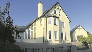 Victorian-style look with 21st-century creature comforts in Innishannon