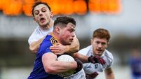 Longford finish strong to see off Kildare effort