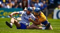 Prunty preaches belief as Waterford look to 2020
