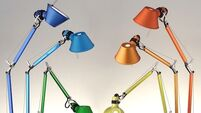 Italian job: Why the lighting house of Artemide has  been an icon since the 1960s