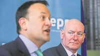 Fine Gael set up group to increase presence in North