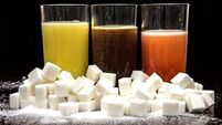 Sugar tax brings in €16.5m since May