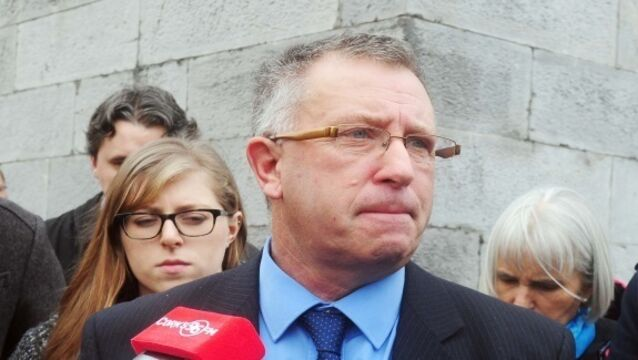 Minister hits out at TD's attack on grieving family