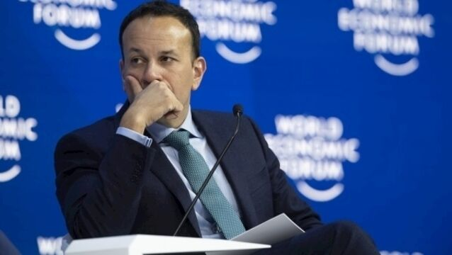 Taoiseach under fire for border soldiers warning