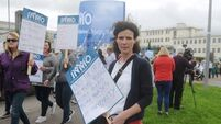 Nurses strike still on as talks end without resolution