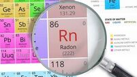 Action on deadly radon gas now 16 years overdue