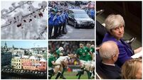 Your lunchtime bulletin: Tragic Donegal friends to be laid to rest today; Dublin's anger about Brexit is palpable