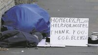 City Council denies turning people away since they took over Cork homeless services