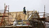 Key building jobs barred to foreigners