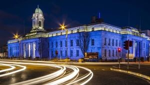 Cork City Council settles €1.3m tax liability