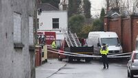 Investigation underway after man, 27, critically injured following shooting in Bray