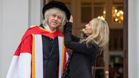 Bob Geldof: Hardcore Brexiteers are 'headbangers'