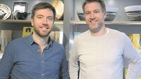 Design/Life: Brothers' design flair takes wing