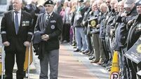 Defence Forces veterans to hold national protest in Cork