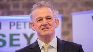 Peter Casey stands by Traveller comments made during failed election campaign