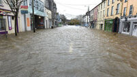 Midleton flood relief target to be hit