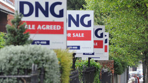 House prices continue to climb nationally, according to CSO figures