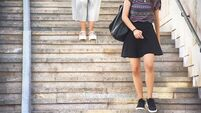 Calls to make upskirting an offence in Ireland