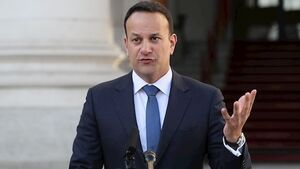 'Not a case of taxpayers' money being wasted': Taoiseach accuses FF of 'spinning yarns' over hospital