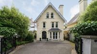 Dougie Howlett's 'other' Munster home for sale