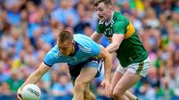 How Kerry must put doubt in young Dublin duo