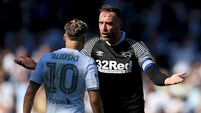 Championship wrap: Leeds drop late points; Sean Maguire pushes Preston into third