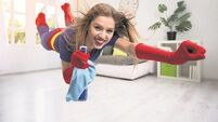 How to become a spring-clean superhero