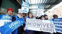 Labour Court expected to review nurses' strike