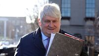 Defamation case: Denis O'Brien tells Michael McDowell 'I'm second place to you in the vanity stakes'