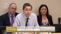 Harris believes new children's hospital represents good value for money