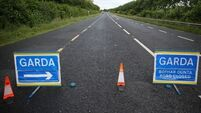 Van driver killed as vehicle collides with truck in Wexford
