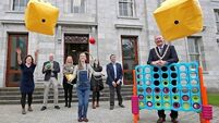 Cork set to become more playful thanks to new European project