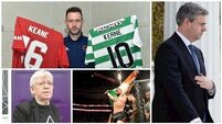 BULLETIN: All the build-up to the Liam Miller tribute match; Presidential spending probe