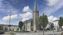 Listowel wins Tidy Towns top award for 2018