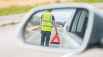 Four in 10 Irish drivers likely to offer assistance to a broken down motorist - survey