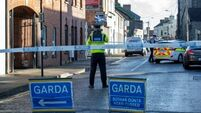 Man, 48, charged in connection with fatal stabbing of woman in Dundalk