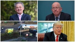 BULLETIN: Charlie Flanagan makes State apology to Maurice McCabe; Peter Casey in row over Traveller comments