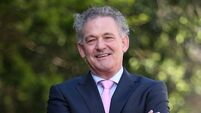Peter Casey: Travelling community 'poorly represented' by Pavee Point