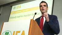 IFA: Farm families 'preyed upon' by vulture funds