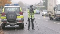 276 drivers detected driving over speed limit on National Slow Down Day
