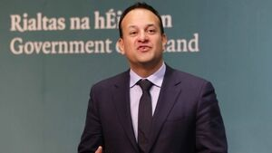 Taoiseach denies budget intended to safeguard Fine Gael government