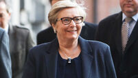 Frances Fitzgerald 'pleased' by 'honest appraisal' vindication in Tribunal report