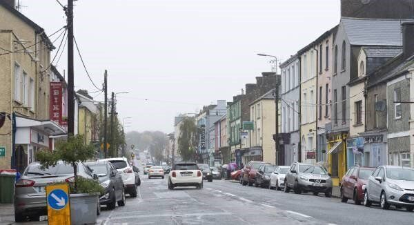 Fermoy town: Cleanest of 40 towns and cities. Picture: Dan Linehan