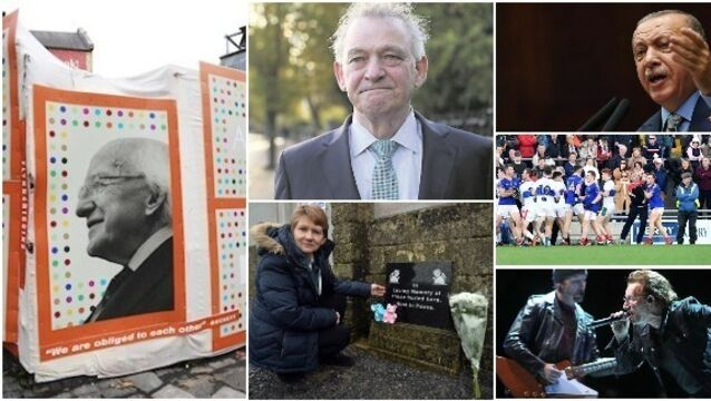 BULLETIN: Man dies in Cork shooting incident; Peter Casey hits out at Leo Varadkar